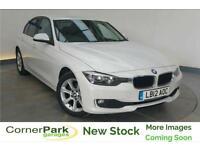 2012 BMW 3 SERIES 316D ES SALOON DIESEL