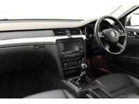 2015 Skoda Superb 2.0 TDI CR Elegance (170 BHP) Diesel grey Manual