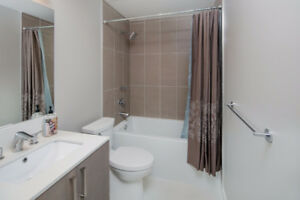 3 Year Old 3 Bed 2 Bath One Level Townhouse in Richmond!