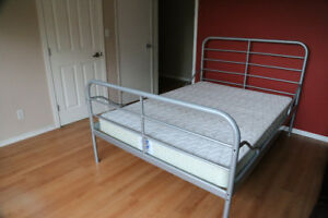 Double Ikea Bed & Mattress DELIVERY