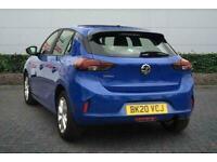 2020 Vauxhall Corsa 1.5 Turbo D SE Nav Premium 5dr Hatchback Manual Hatchback Di