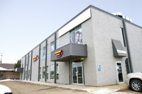 100sf - 3,500sf of quality office/medical space for sublease