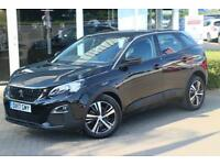 2017 PEUGEOT 3008 1.6 BlueHDi Active 5dr
