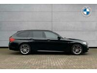 2019 BMW 5 Series 520d M Sport Touring Estate Diesel Automatic