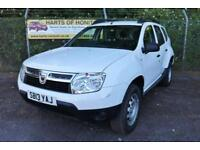 2013 Dacia Duster 1.6 Access PETROL 5DR 5 door Hatchback