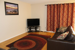FULLY FURNISHED SUITES - SHORT TERM RENTAL (As Low as $26/Night)