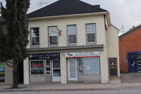 Spacious office suite in busy downtown Beamsville