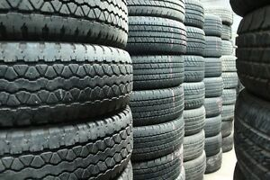 USED TIRES, MOST SIZES AVAILABLE, CALL FOR PRICING!