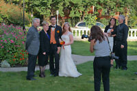 Wedding videographer for hire! Great rates, ask me!