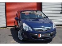 2013 13 VAUXHALL CORSA 1.4 SE 5D AUTO 98 BHP
