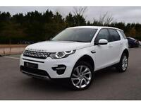 2014 64 LAND ROVER DISCOVERY SPORT 2.2 TD4 HSE DIESEL
