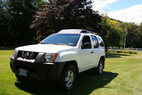 2007 Nissan Xterra 4x4 MOVING SALE