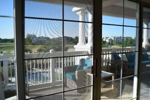 NORTH VILLAS ROOF TOP GOLF COURSE VIEW CONDO ORLANDO