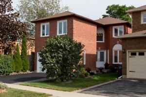 4 Bedroom House for sale in Mississauga