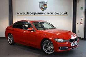 2014 14 BMW 3 SERIES 2.0 320D SPORT 4DR 184 BHP DIESEL