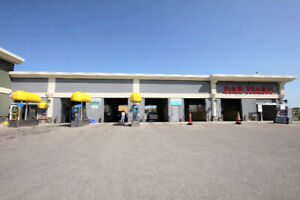 Profitable NWCalgary Car Wash Business for sale, leaving country