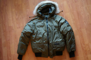 limited edition Canada Goose' jackets