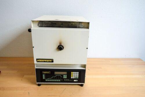 Preheating Furnace Nabertherm L 5/S27 Control Unit