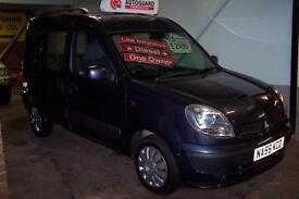 Renault Kangoo 1.5dCi 80 Venture **** DIESEL ****