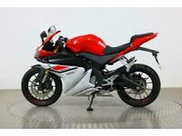 2016 16 YAMAHA YZF-R125 ABS - PART EXCHANGE AVAILABLE