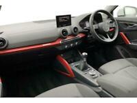 2018 Audi Q2 Sport 30 TFSI 116 PS 6-speed Estate Petrol Manual