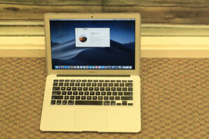 "MacBook Air 13"" – Early 2015 – 128 SSD – Perfect For School"