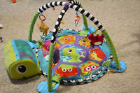 Infantino Grow with Me Play Gym