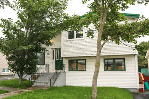 Large 2 apartment home near MUN/HSC