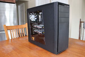 CUSTOM BUILT 1080p Gaming PC