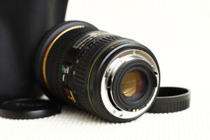 Like new smc Pentax-DA 16-50mm f2.8 ED AL IF SDM Flawless