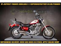 2000 P YAMAHA XV535 VIRAGO 0% DEPOSIT FINANCE AVAILABLE