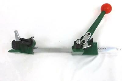 Green Strapping Tool By Harbor Freight Tools #42661