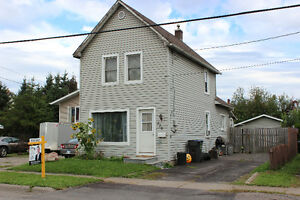 New Listing! Great affordable home!