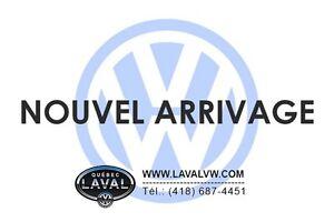 Volkswagen Golf Comfortline Laval VW 2012