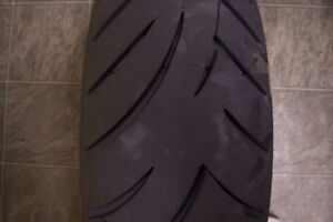 40% OFF MSRP on all instock motorcycle street tires Michelin