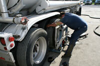 301J Truck-Trailer Mechanics Now Needed in Brampton