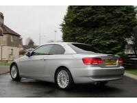 2008 BMW 3 Series 3.0 325i SE 2dr