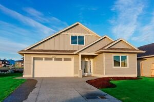 New Homes Starting at $399 900 Comox / Courtenay / Cumberland Comox Valley Area image 9