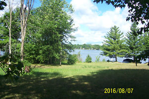 WATERFRONT LOT FOR SALE - URGENT - MOTIVATED SELLERS
