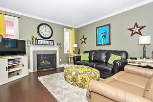 Stunning west end home for sale!!! $319900.00 St. John's Newfoundland image 2