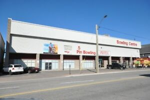 Excellent Property and Business for Sale Downtown North Bay
