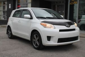 2012 Scion xD 5dr HB, ONE OWNER, TOYOTA SERVICE RECORD, ONTARIO