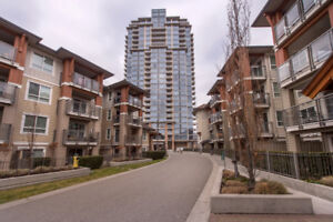 #2301 1075 Sunset Drive, Kelowna - luxury condo living