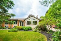 REMARKABLE 3600 SQ FT BUNGALOW IN AYR W/ SEVERAL UPGRADES & POOL