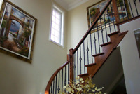 Interior painting great prices