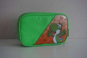 Yoshi Green Carrying Case for 3DS DS