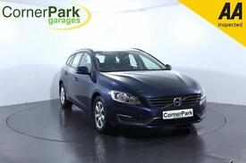 2014 VOLVO V60 D2 BUSINESS EDITION ESTATE DIESEL