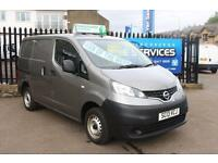 2013 NISSAN NV200 EXCEPTIONAL CONDITION *TIMING BELT KIT* FULL YEARS MOT