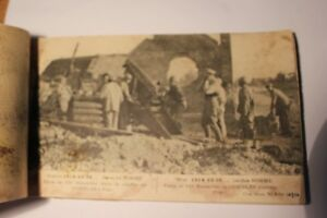 1914-1918 World War 1 Post Cards (20 CARDS)(VIEW OTHER ADS)