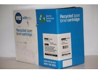 HP Q7551XX Remanufactured Black Toner Cartridge - New in Box